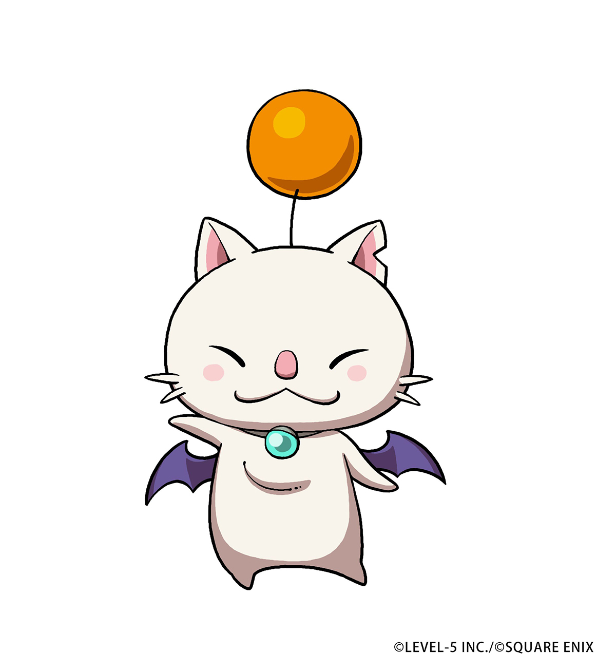 Level 5 And Square Enix Collaboration Chocobonyan And Mooglinyan In Yo Kai Watch 3 Nintendo