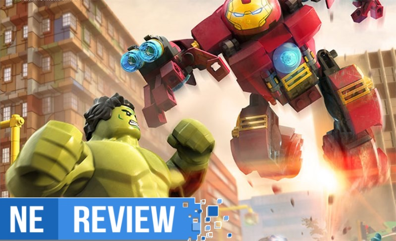 Review  LEGO Marvel s Avengers   Nintendo Everything Posted on February 19  2016 by Philip  P Trah  in Reviews  Wii U