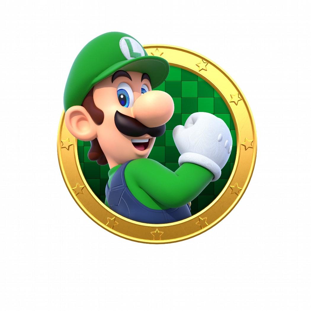 Mario Party Star Rush Art Amiibo Images Nintendo