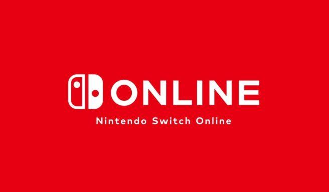 Nintendo Switch Online em setembro de 2018!