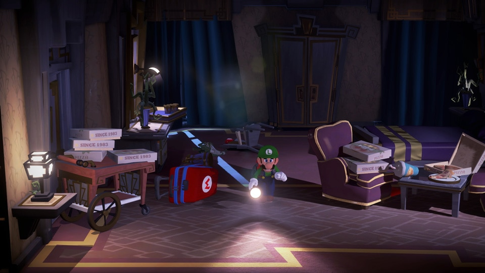 Luigis Mansion 3 Archives Nintendo Everything