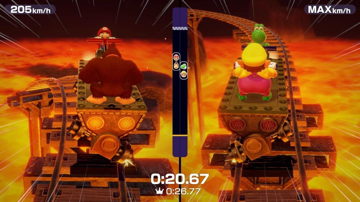 Mario Party Superstars boxart, screenshots, art - Nintendo Everything
