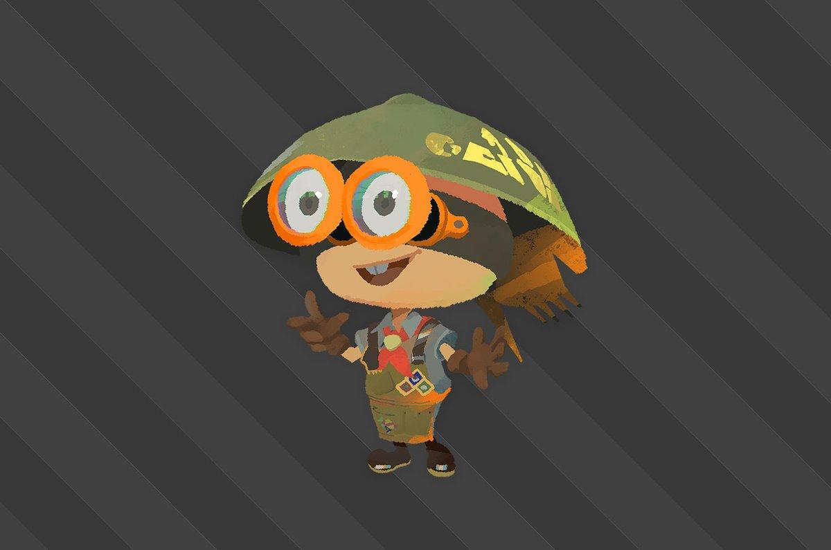 More Splatoon 2 Hero Mode Details Images Nintendo