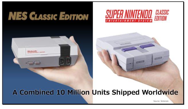 Nintendo on 3DS