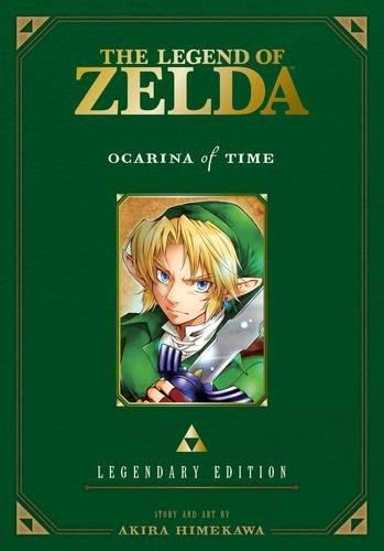 zelda-legendary-edition-vol-1-cover