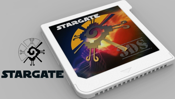 REVIEW – StarGate 3DS Flashcart - NintendoFuse