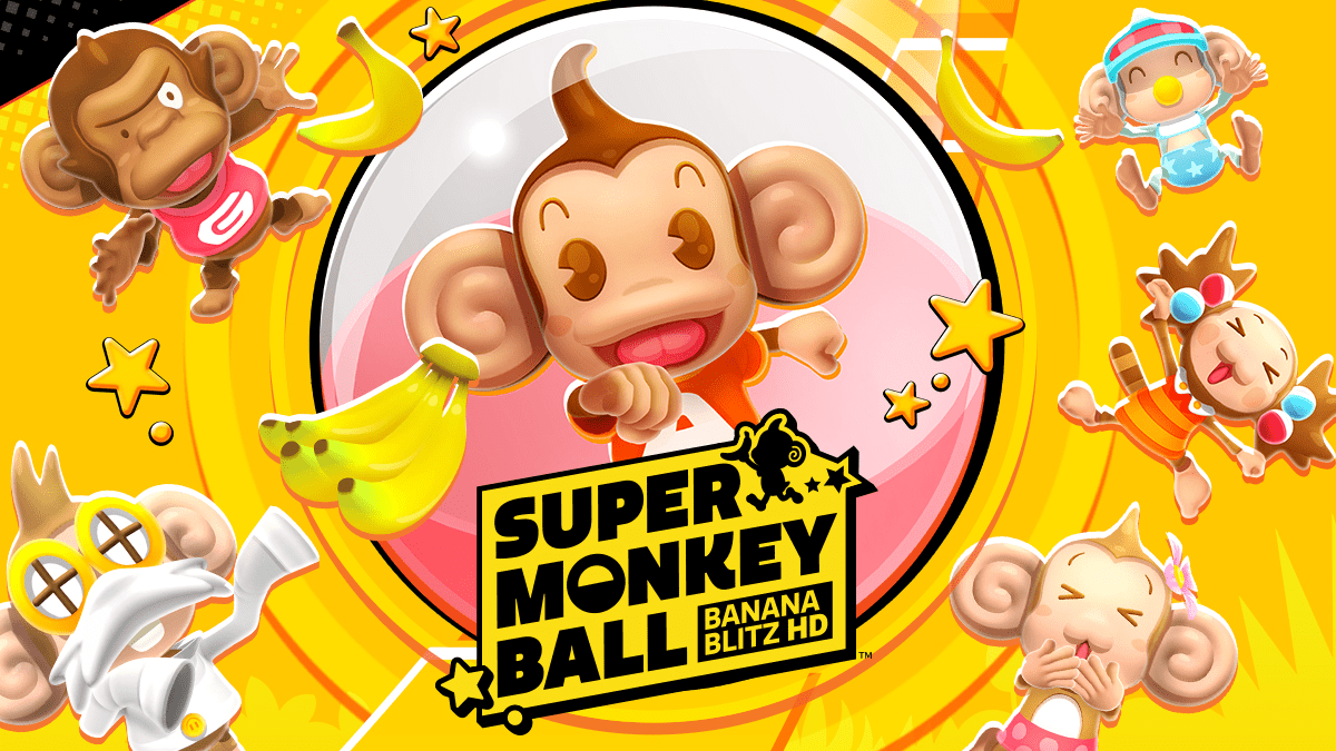 SuperMonkeyBall-BananaBlitzHD-Title