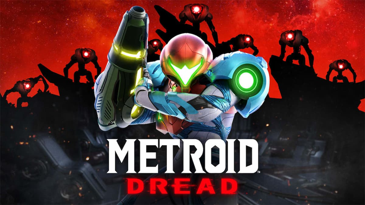 Metroid: Dread, Advance Wars, and More Revealed at E3 2021 Nintendo Direct
