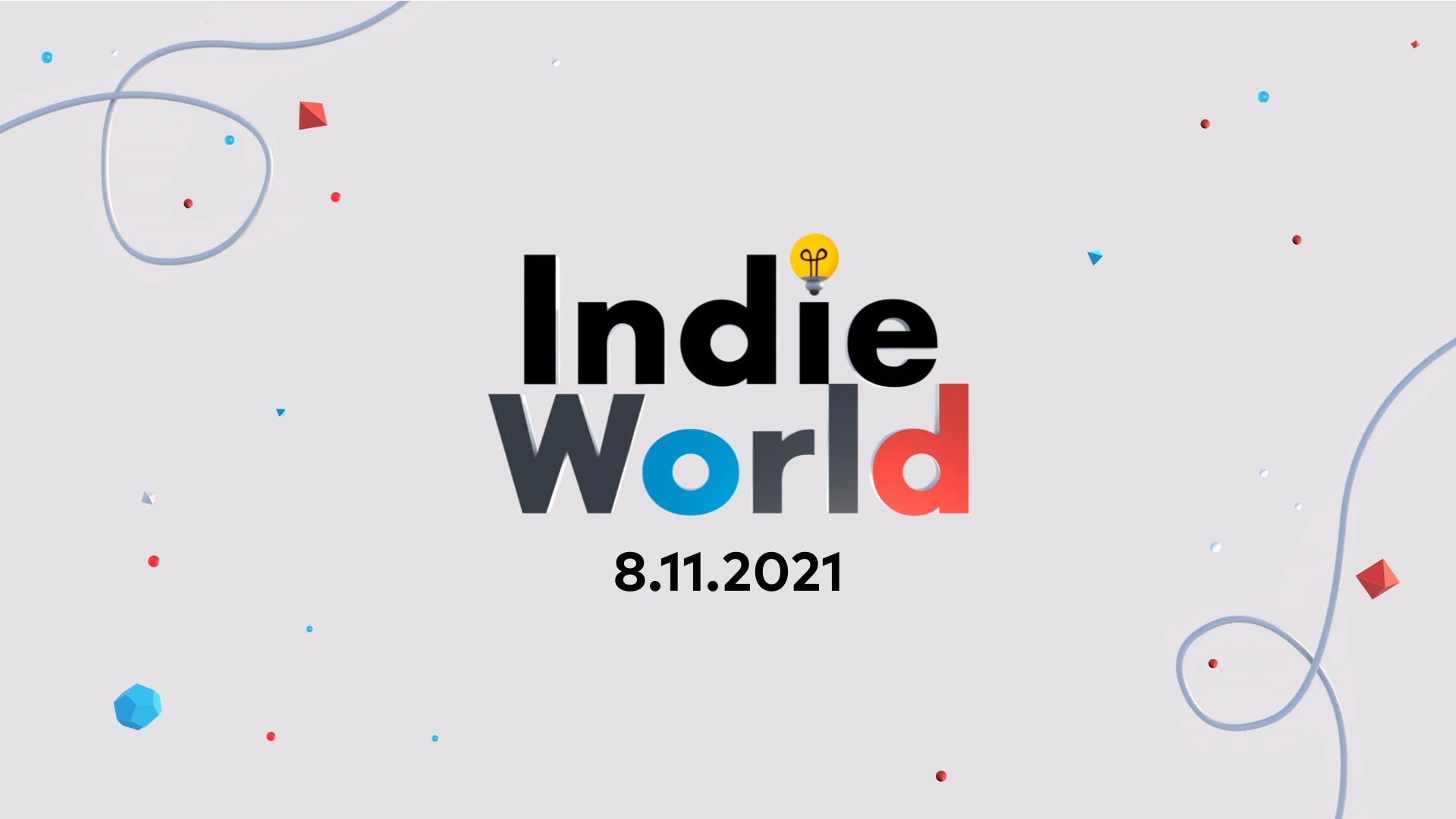 All Games from Indie World Showcase 8.11.2021