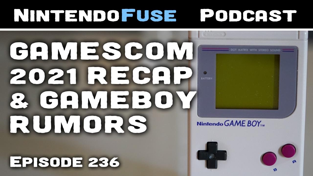 NintendoFuse Podcast 236