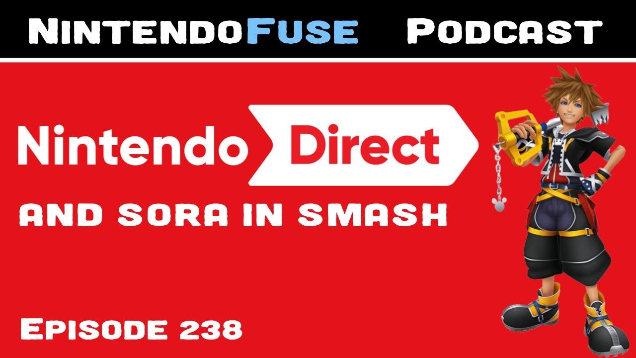 NintendoFuse Podcast 238