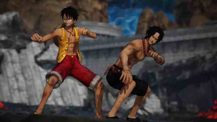 Video: One Piece Pirate Warriors 4 Summit War Commercial 8
