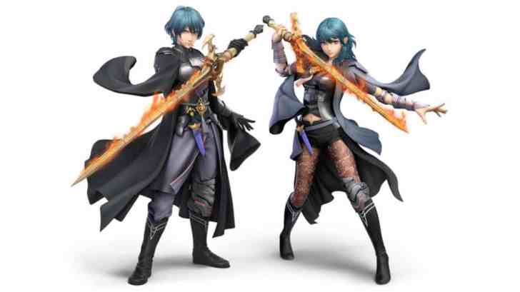 Super Smash Bros. Ultimate Version 7.0.0 Now Live, Byleth Now Available 1