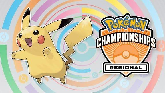 The Pokemon Company Announces Streaming Dates For 7 North American Pokémon Regional Championships 1