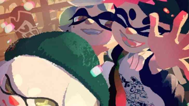 SPLATOON 2 VERSION 5.1.0 FULL PATCH NOTES OUT 1