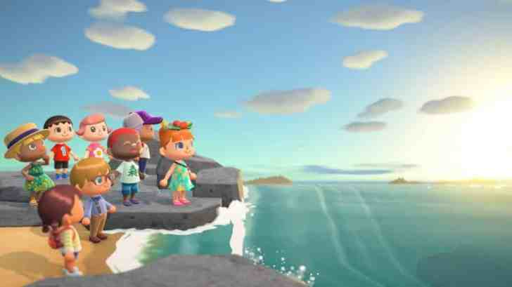 Animal Crossing: New Horizons Up For Pre-Order On Amazon 8