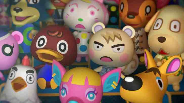 Animal Crossing: New Horizons Start Guide Poster To Be Included In Next Issue Of CoroCoro 1