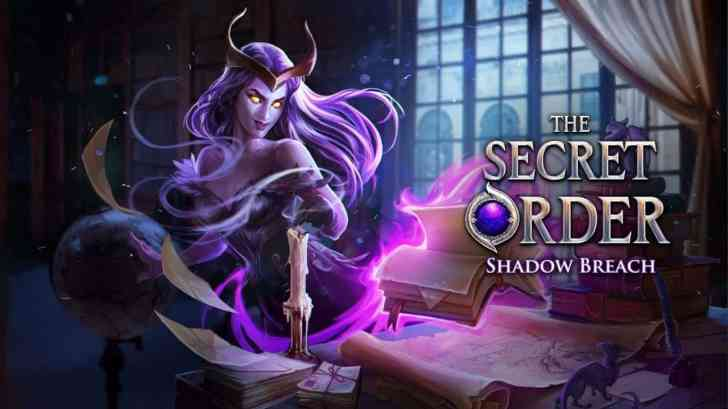 The Secret Order: Shadow Breach - more gameplay 10