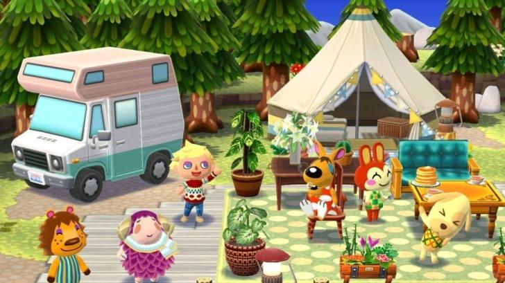 ANIMAL CROSSING: POCKET CAMP SEES BOOST IN REVENUE AND DOWNLOADS AFTER NEW HORIZONS LAUNCH 1
