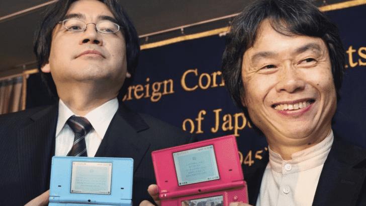"Shigeru Miyamoto: Iwata Wanted To Bring Back An ""Anything Goes"" Ethos To Gaming 1"