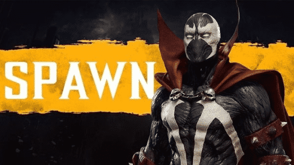 Video: Mortal Kombat 11 Spawn DLC Character Trailer 13