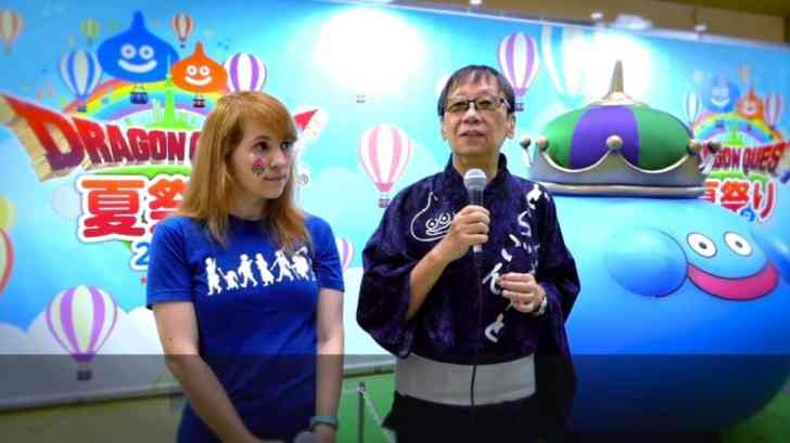 Dragon Quest Creator Yuji Horii Pays Off His Entire House In Animal Crossing: New Horizons 1