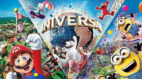 Universal Studios Japan Shares New Artwork Of Super Nintendo World 7