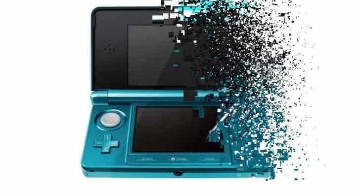 3DS Hardware Sales Plummeted By 73% Last Fiscal Year, Amounting To Just 0.69 Million Units Sold 1