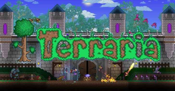 Terraria Version 1.3.5 Update Goes Live Today, Full Patch Notes Available 4