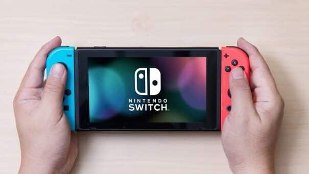 US INTERNATIONAL TRADE COMMISSION REOPENS GAMEVICE INVESTIGATION TO BAN THE SALE OF NINTENDO SWITCH CONSOLES 1