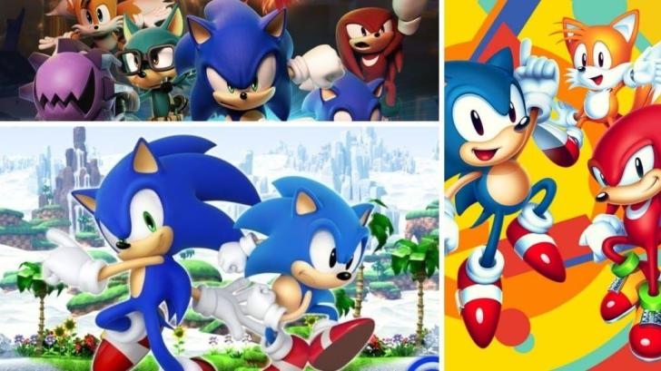 Sonic Games Now Have Longer Development Cycle For Improved Quality 1