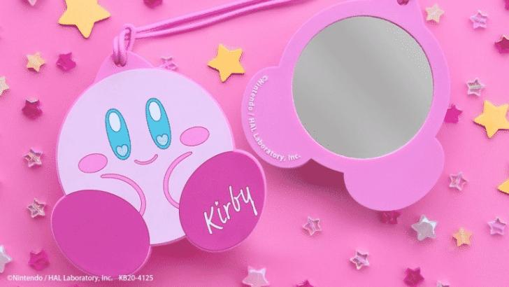 More Photos Shared For Lovisia's Kirby Cosmetics Line 3