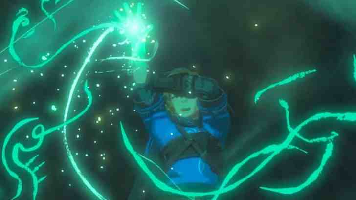 Today Marks One Year Since The Legend Of Zelda: Breath Of The Wild 2 Was Announced 1