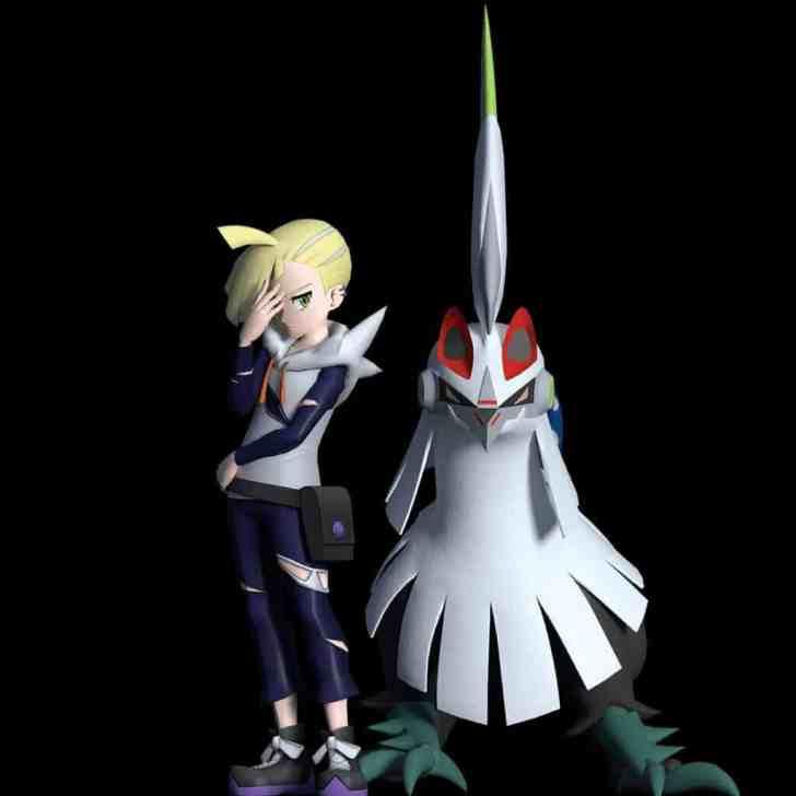 Pokémon Masters EX: Samina and Iridium Units are coming! 5