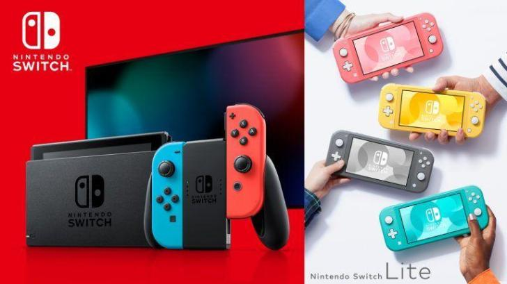 """A new """"upgraded"""" version of Nintendo Switch is may coming in 2021, according to a Taiwanese report 1"""