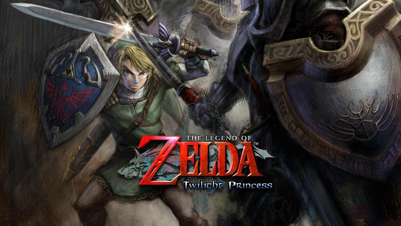 Review: The Legend of Zelda Twilight Princess HD