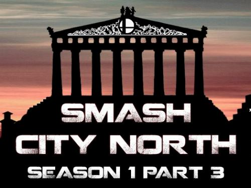 Smash City North Season 1 Part 2