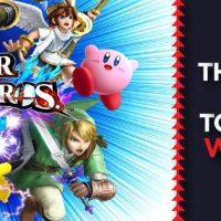 Αποτελέσματα του Super Smash Bros. For Wii U: 14/1/2017 Thessaloniki Meet-up Tournament στα Inspot Ροτόντας