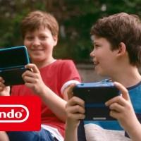 Νέες προσθήκες στη σειρά Nintendo Selects και νέα πακέτα για 2DSXL