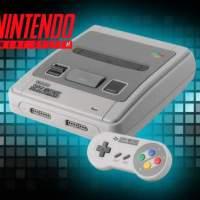 Κι άλλα νέα για το SNES Classic Mini