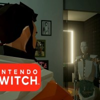 State of Mind πρώτη ματιά του τίτλου στο Switch