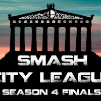 Αποτελέσματα Smash City League Season 4 Finals