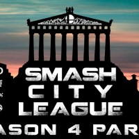 Αποτελέσματα Smash City League Season 4 Part 4