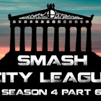 Αποτελέσματα Smash City League Season 4 Part 6