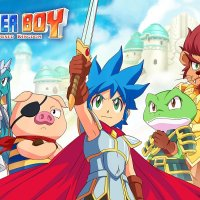 Καθυστερεί το Monster Boy and the Cursed Kingdom