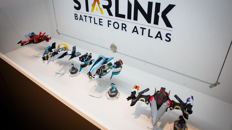 Starlink Battle for Atlas-1