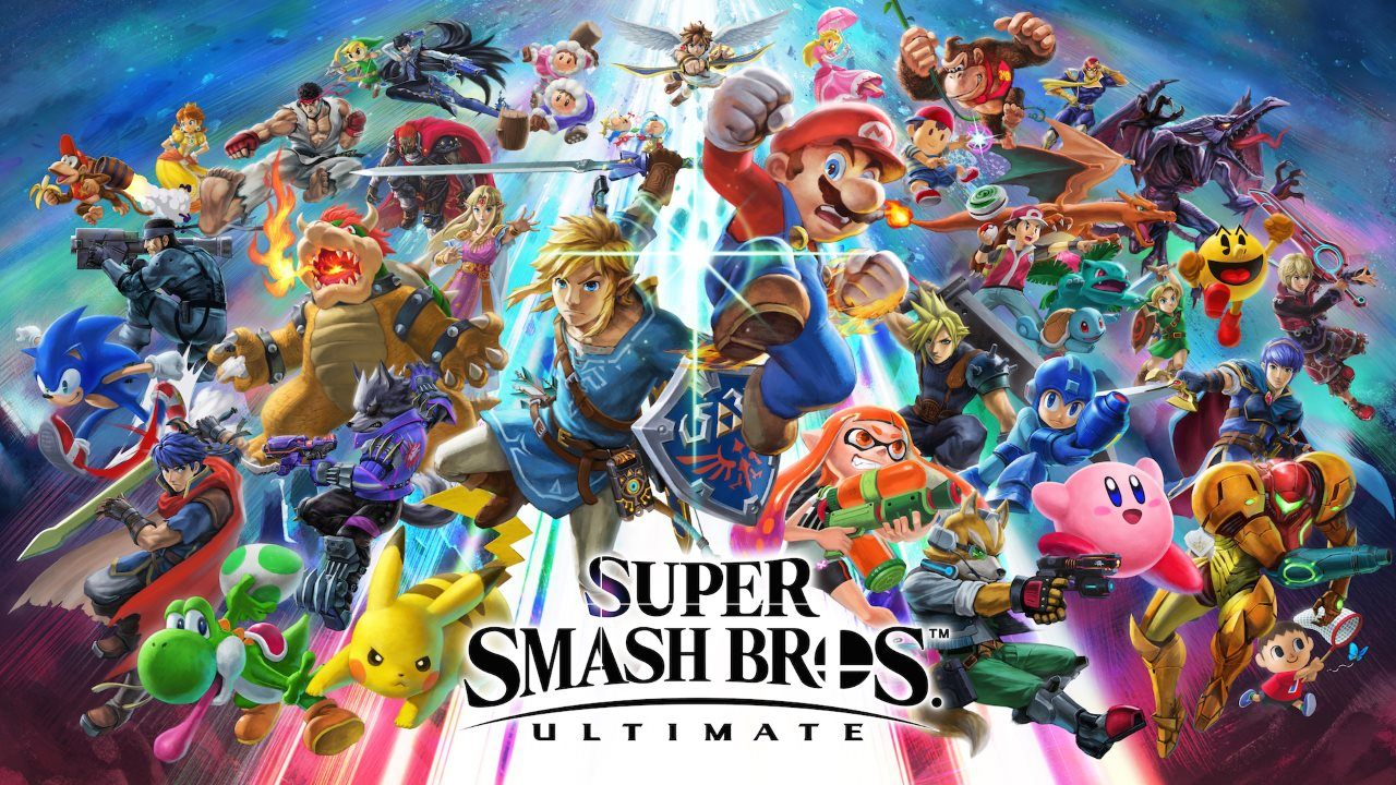 Super Smash Bros. Ultimate
