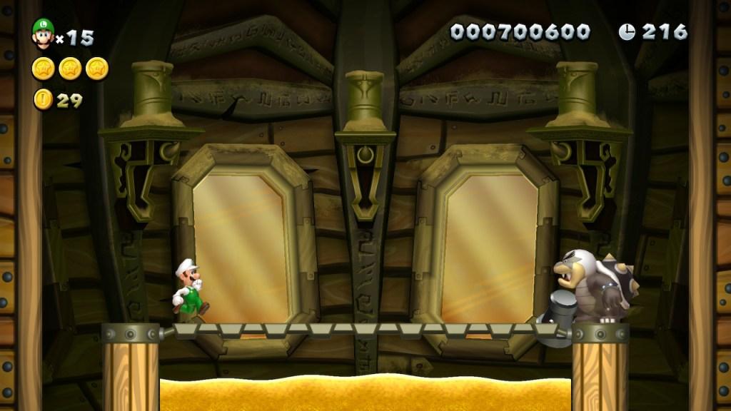 New Super Mario Bros. U Deluxe 13
