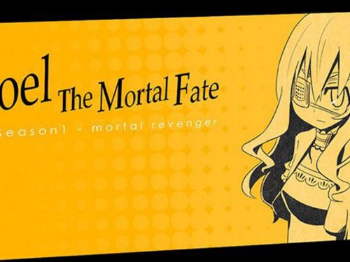 Noel The Mortal Fate Banner