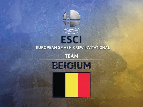 Belgium-banner
